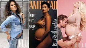 El club de las embarazadas en portada