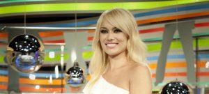 Patricia conde, fichaje estrella de Mediaset