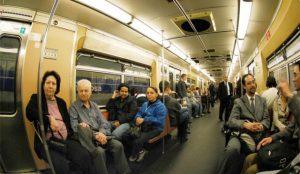 La revolución del metro de Sao Paulo
